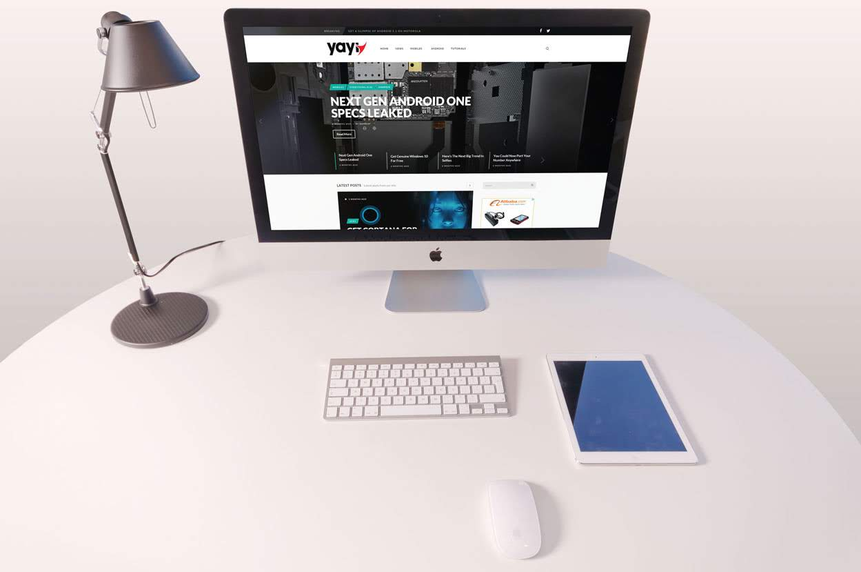 Yayi Tech